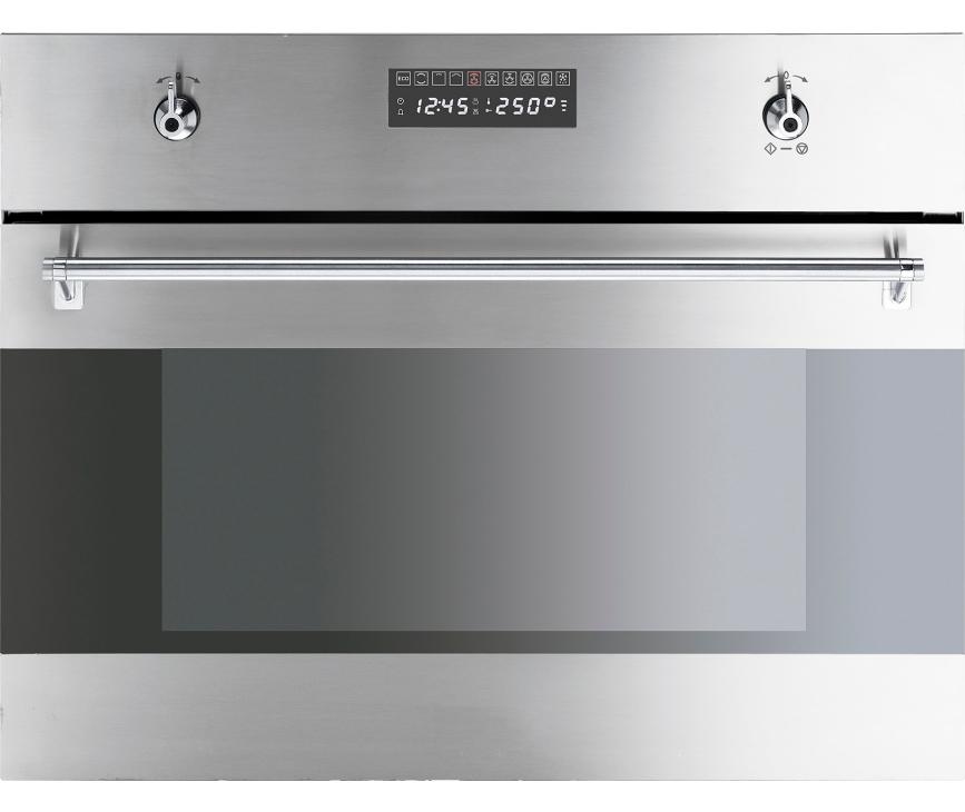 SMEG oven inbouw S45MFX2