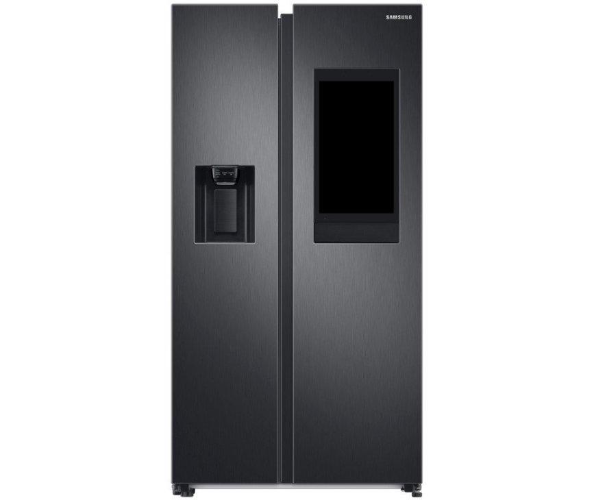 Samsung RS6HA8891B1 side-by-side koelkast - blacksteel