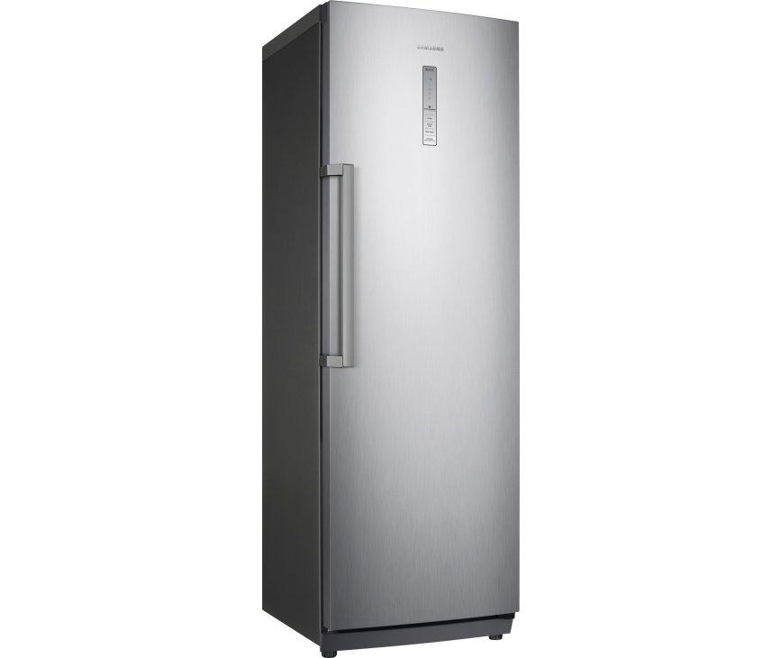 De deur van de Samsung RR35H6000SA is omkeerbaar