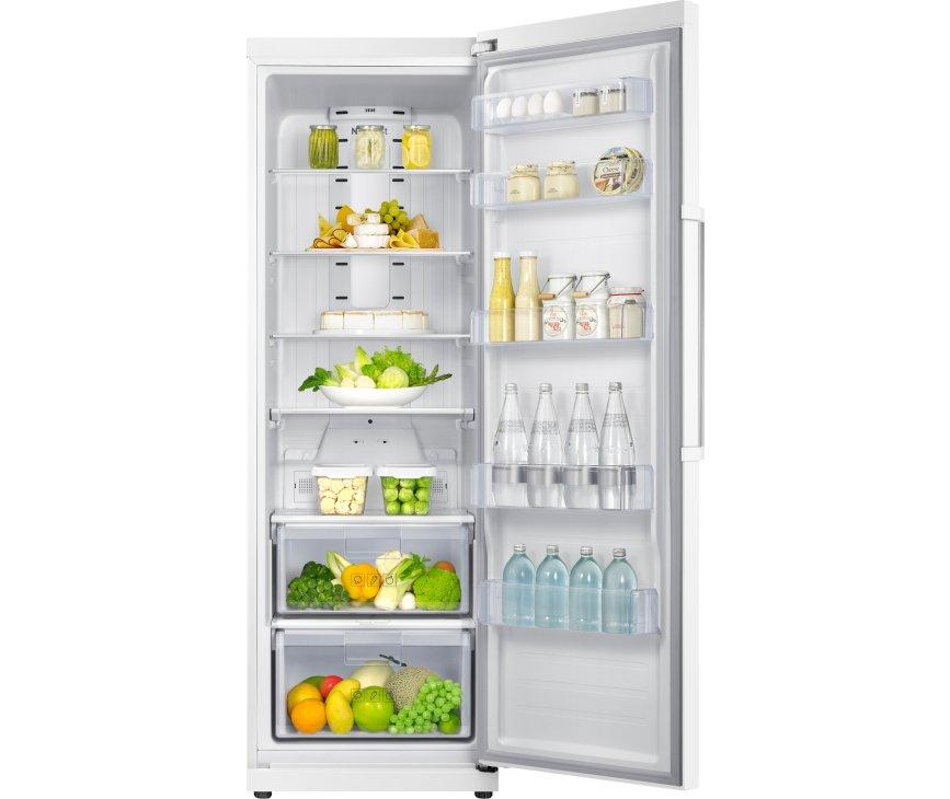 De Samsung RR35H6005WW is een ruime koelkast
