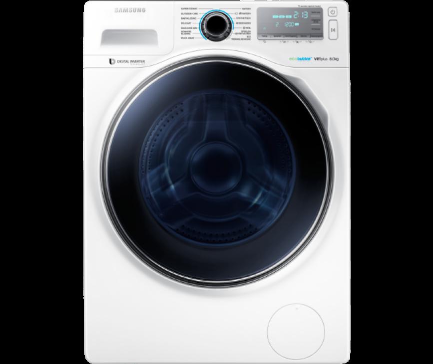 Samsung WW80H7600EW wasmachine