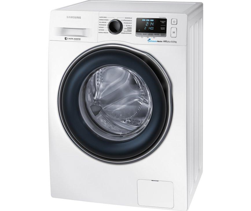Samsung WW80J6600CW wasmachine