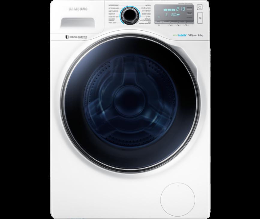 Samsung WW90H7600EW wasmachine