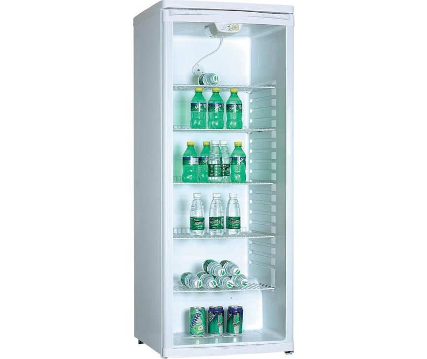Schaub Lorenz BC14055-6461 koelkast wit