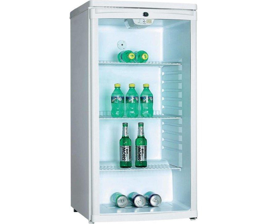 SCHAUB LORENZ koelkast wit BC55-8247