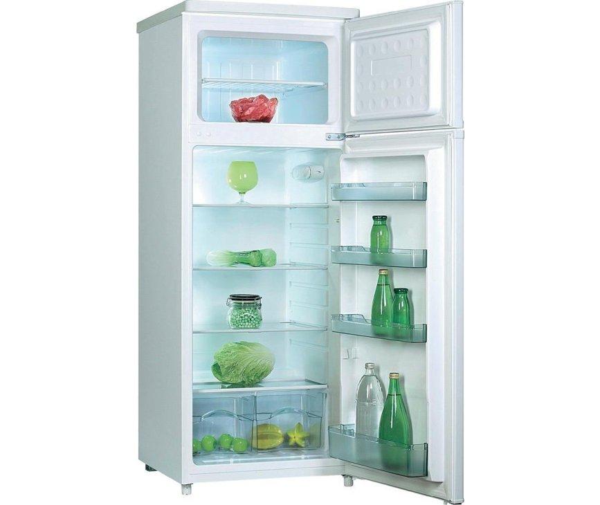 Schaub Lorenz DTF14355-6362 koelkast wit