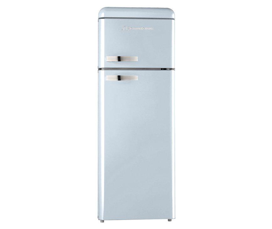 SCHAUB LORENZ koelkast blauw DTF15055L-8076