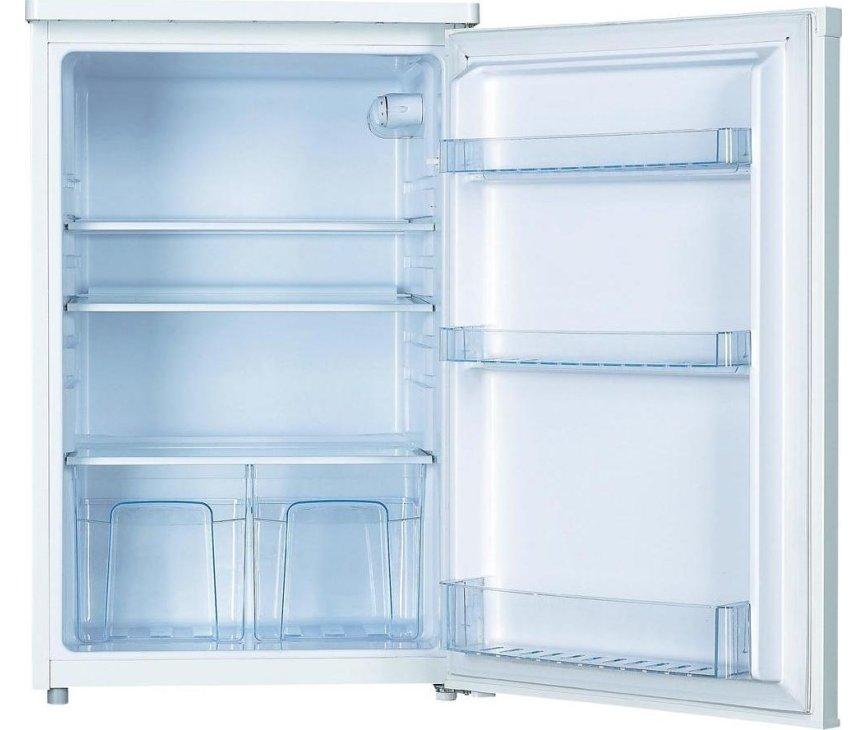 SCHAUB LORENZ koelkast wit TL55-8175
