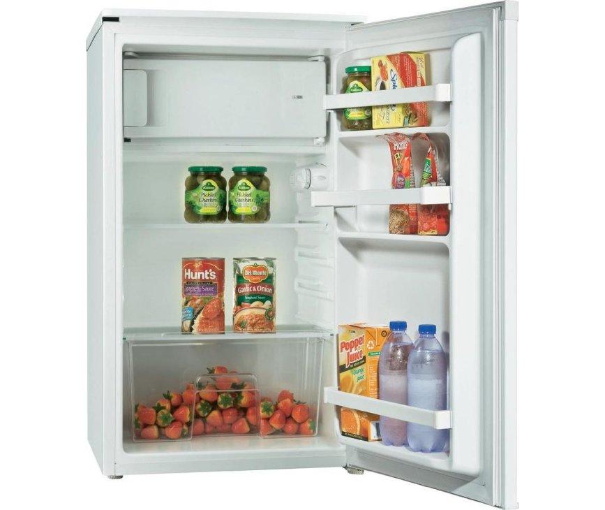 SCHAUB LORENZ koelkast tafelmodel wit TR50-4425
