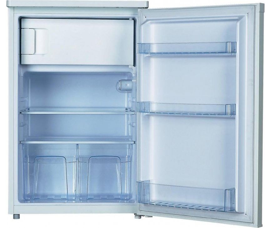 SCHAUB LORENZ koelkast tafelmodel wit TR55-8182