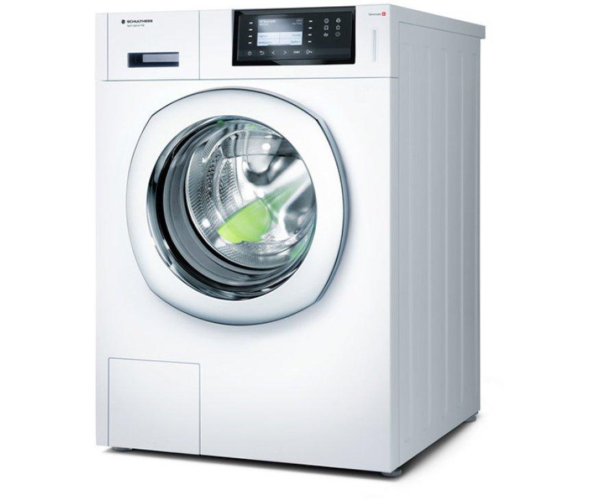 Schulthess Spirit Topline 740 wit wasmachine - (semi-) professioneel