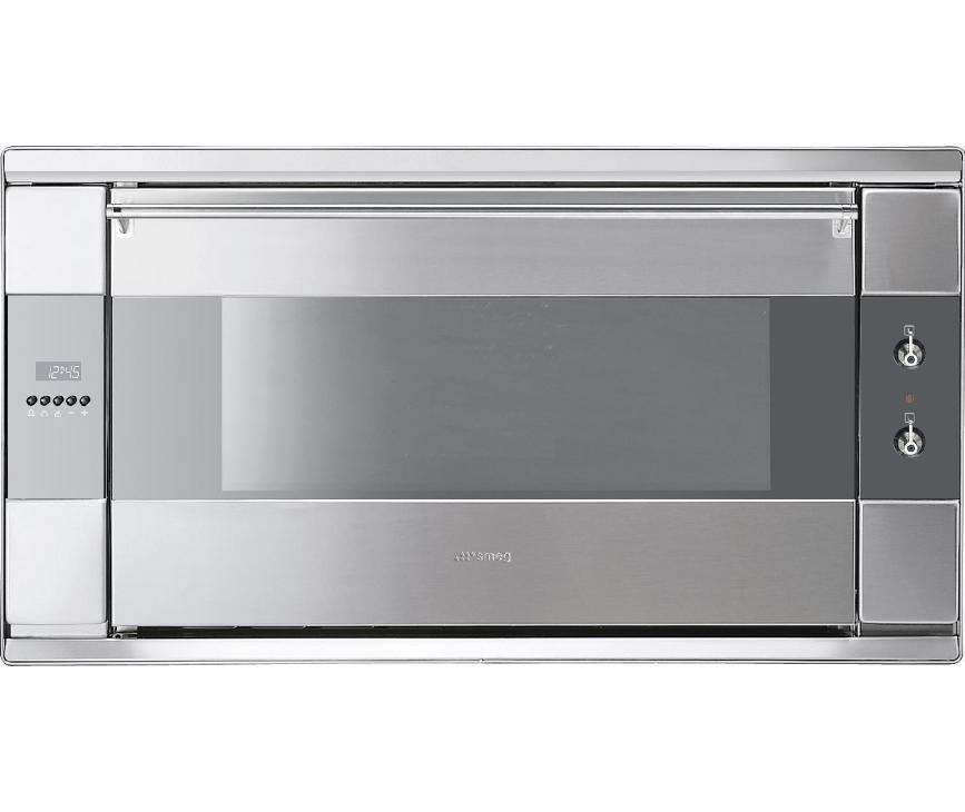 SMEG oven inbouw SE20XMFR8