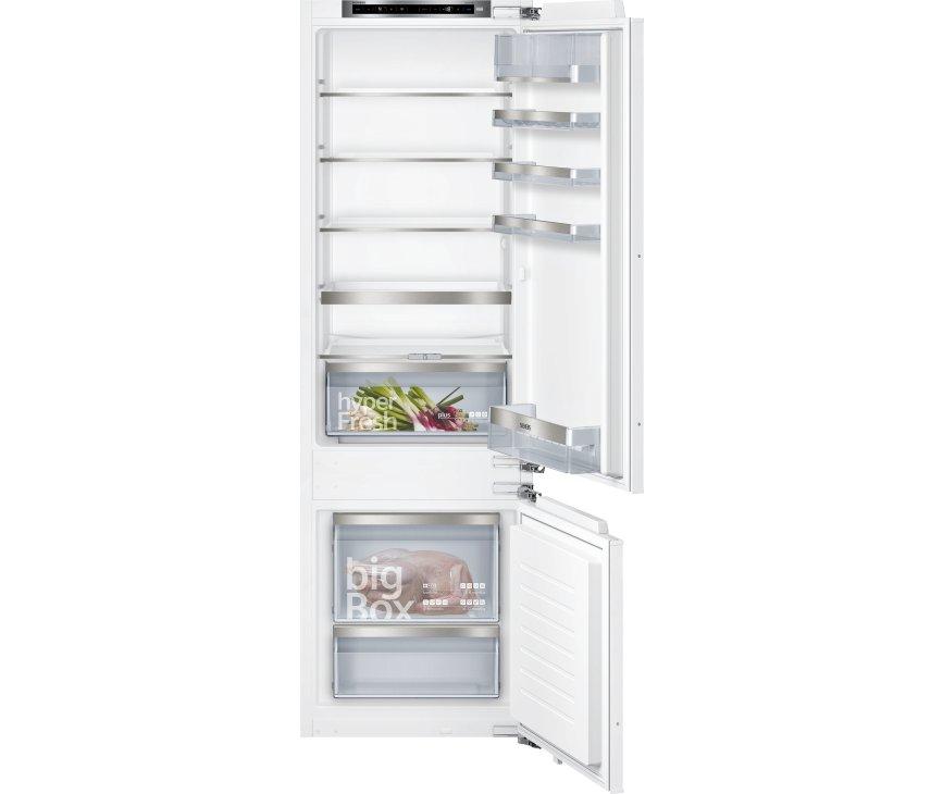 Siemens KI87SAFE0 inbouw koelkast