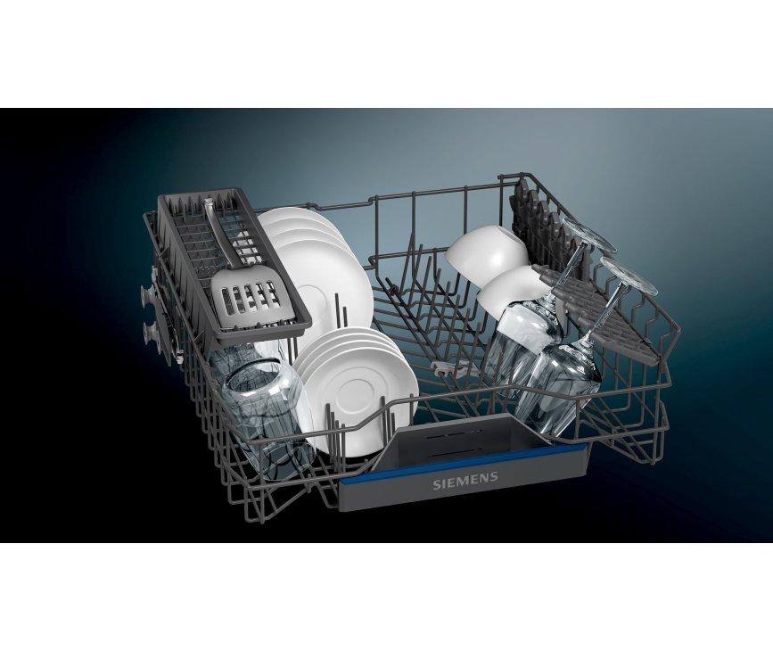 Siemens SN63HX52AN inbouw vaatwasser - 46 dB