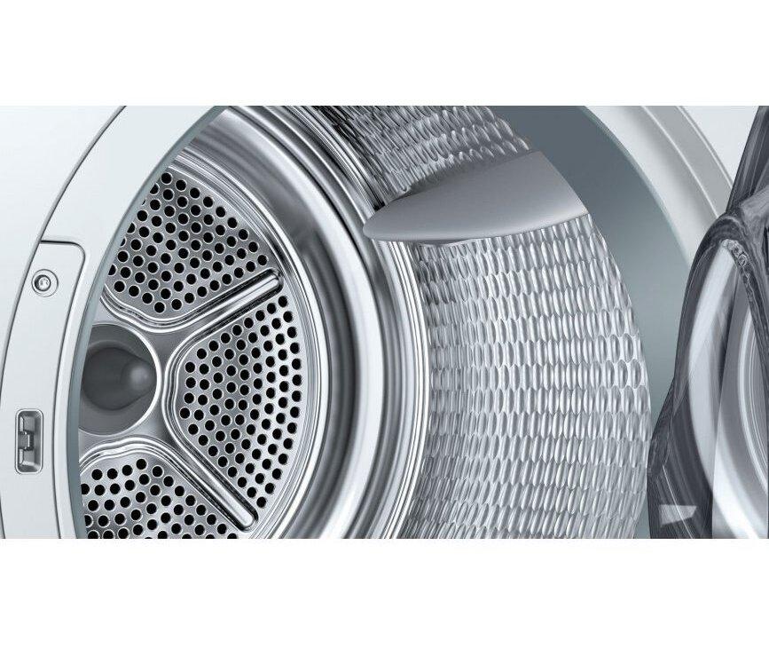 Siemens WT47O5C9NL warmtepomp droger - 8 kg.