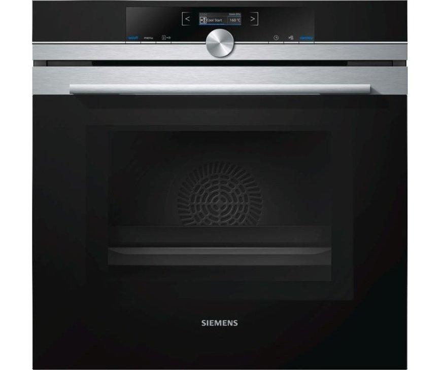 Siemens HM633GNS1 oven met magnetron