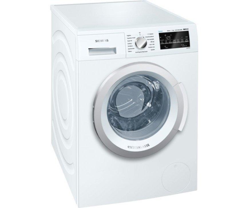 Siemens WM14T490NL wasmachine