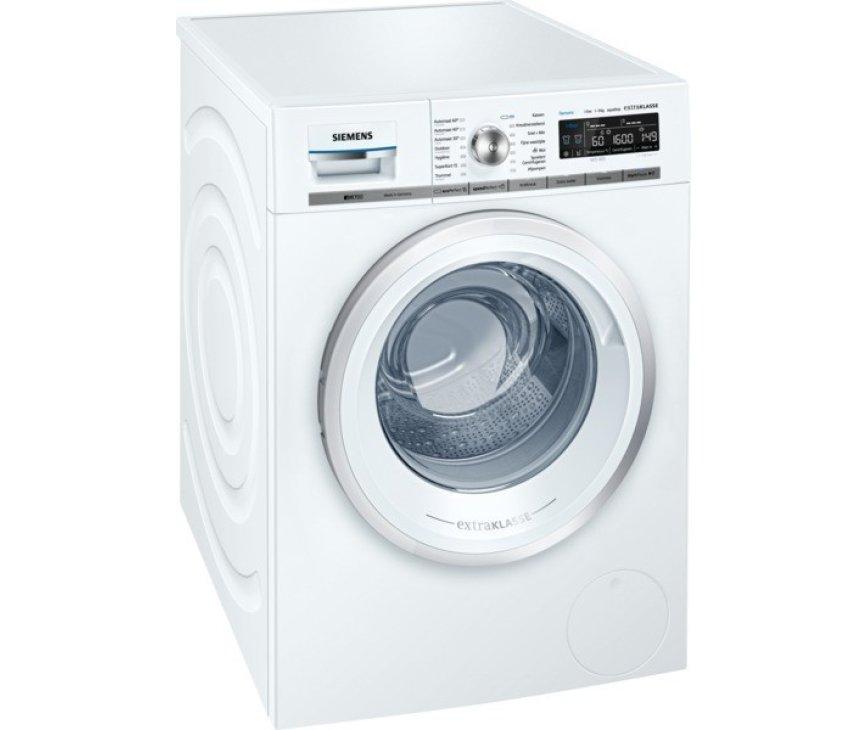SIEMENS wasmachine WM16W692NL