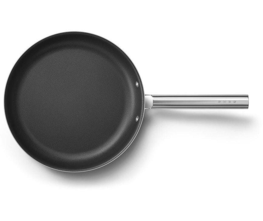 Smeg CKFF3001CRM koekenpan