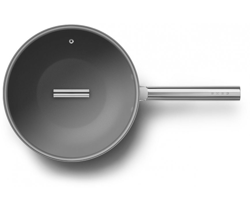 Smeg CKFW3001BLM wokpan
