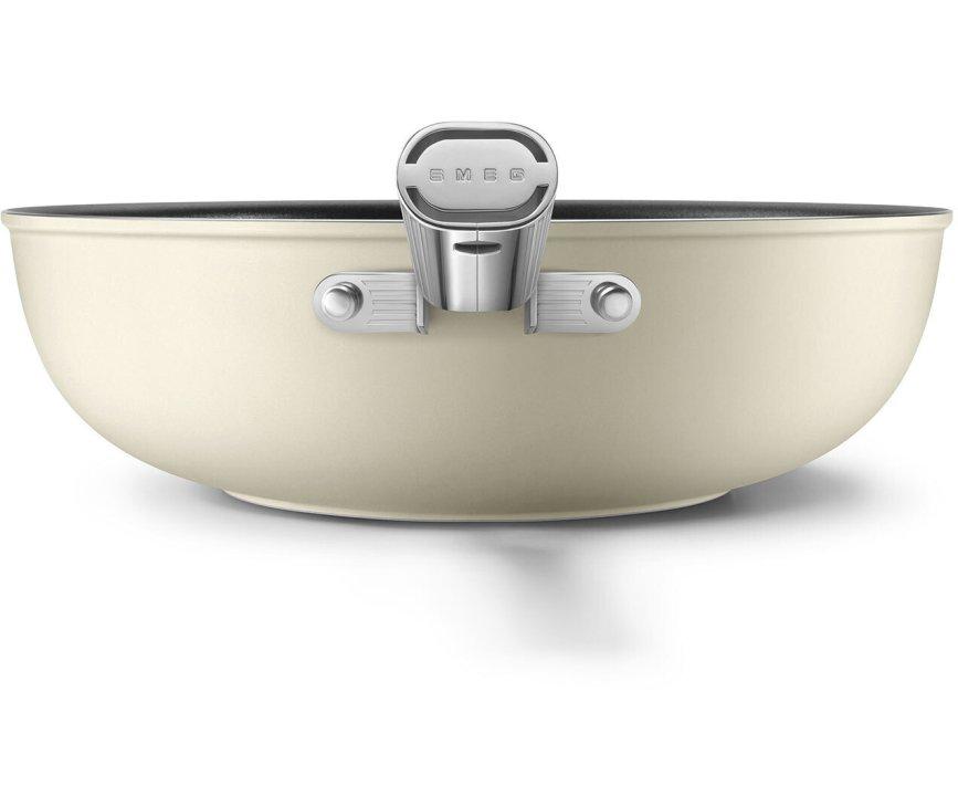 Smeg CKFW3001CRM wokpan