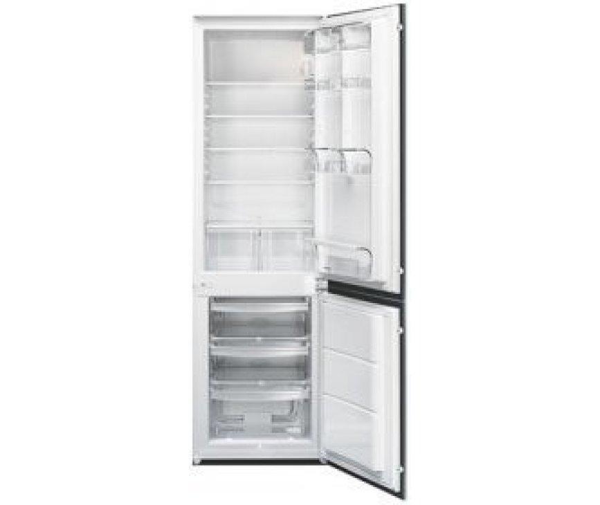 Smeg CR321AP inbouw koelkast