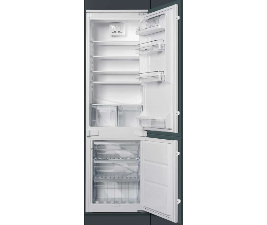 Smeg CR325P1 inbouw koelkast