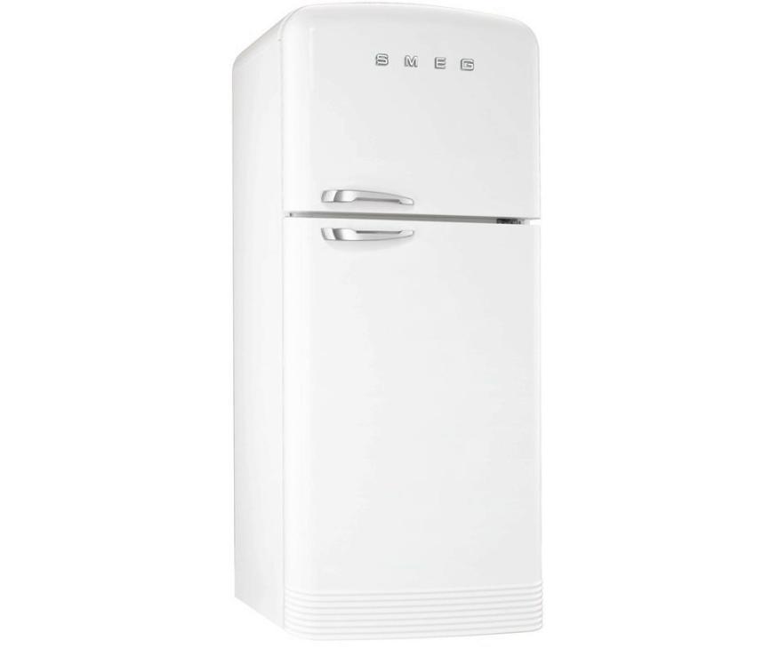 Smeg FAB50B koelkast wit - rechtsdraaiend