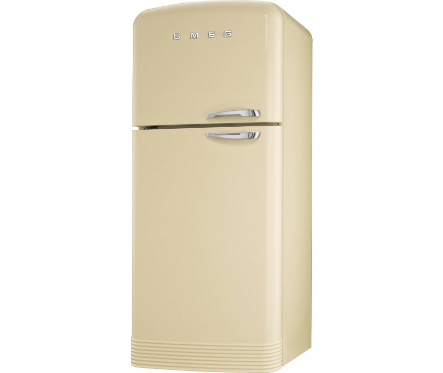 Smeg FAB50PS koelkast creme - linksdraaiend