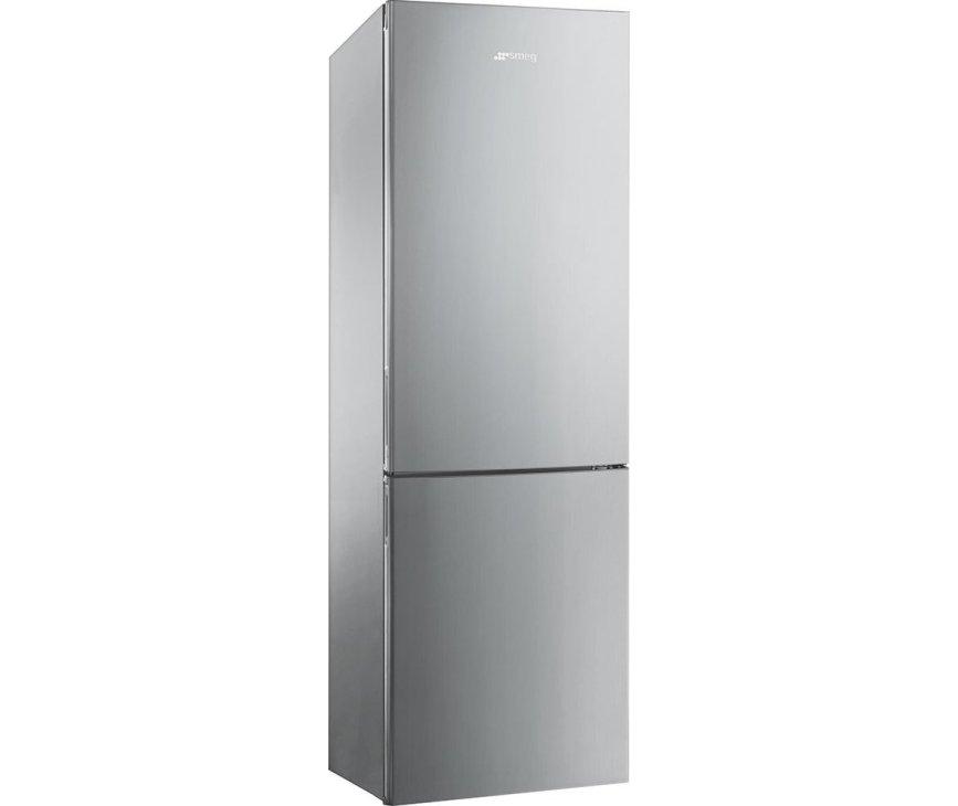 SMEG koelkast rvs FC34XPNF1