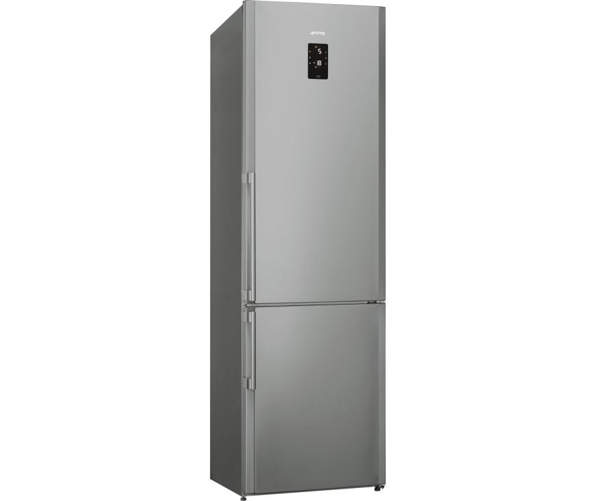 SMEG koelkast rvs FC400X2PE
