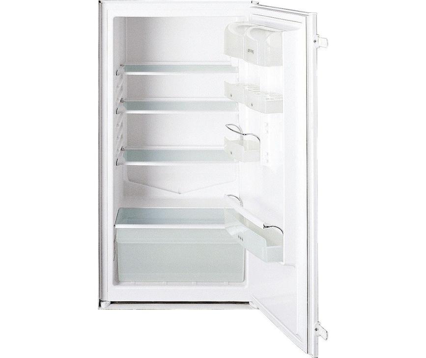 Smeg FL102AP inbouw koelkast