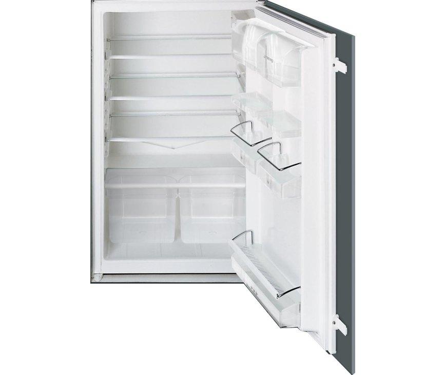 Smeg FL164AP inbouw koelkast