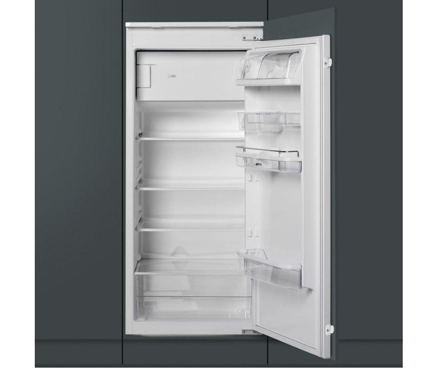 Smeg FR2052P1 inbouw koelkast