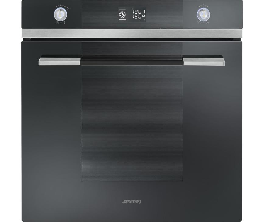 Smeg SF122N inbouw oven