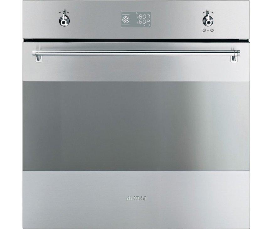 Smeg SF390X inbouw oven