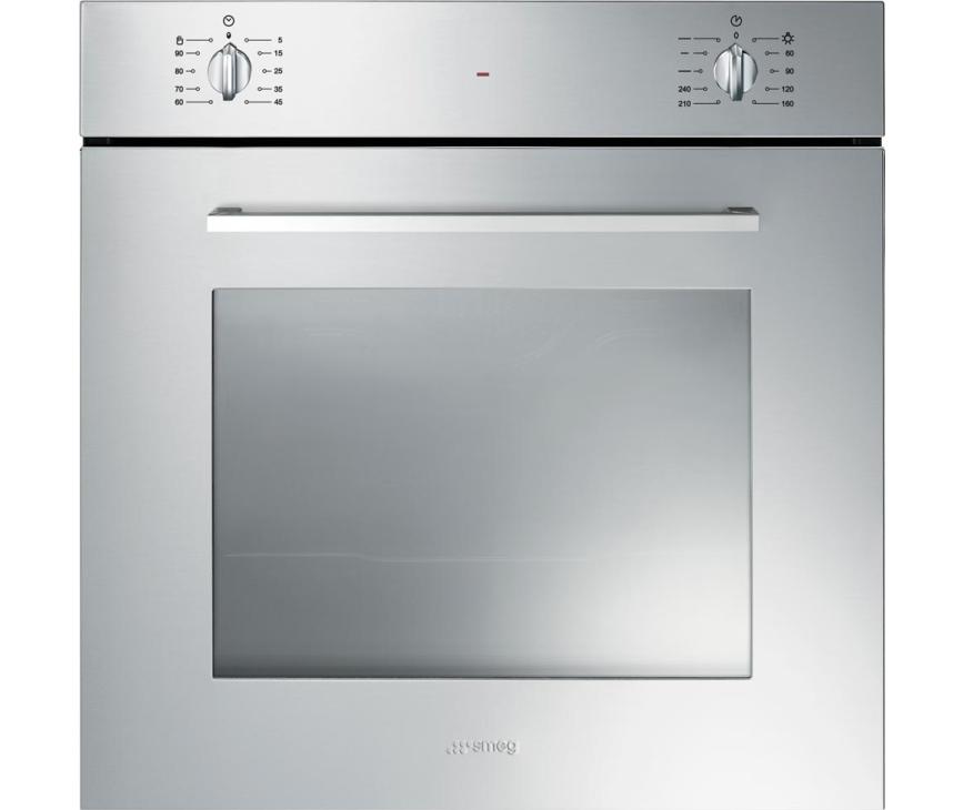 SMEG oven inbouw SF425X