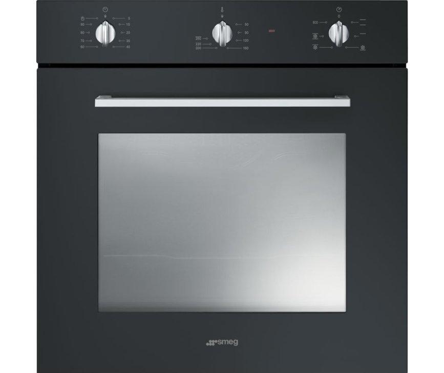 Smeg SF465N inbouw oven