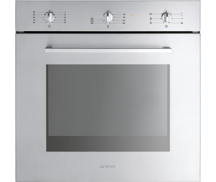 Smeg SF465X inbouw oven