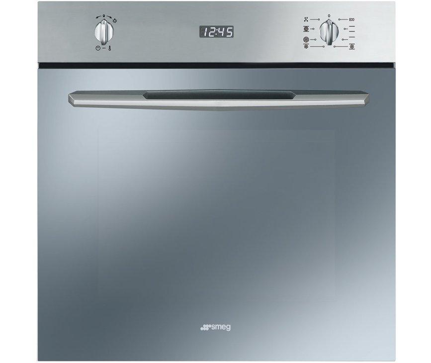 Smeg SF585X inbouw oven