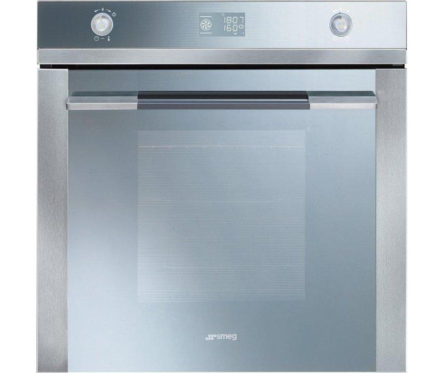 Smeg SFP125-1 inbouw oven