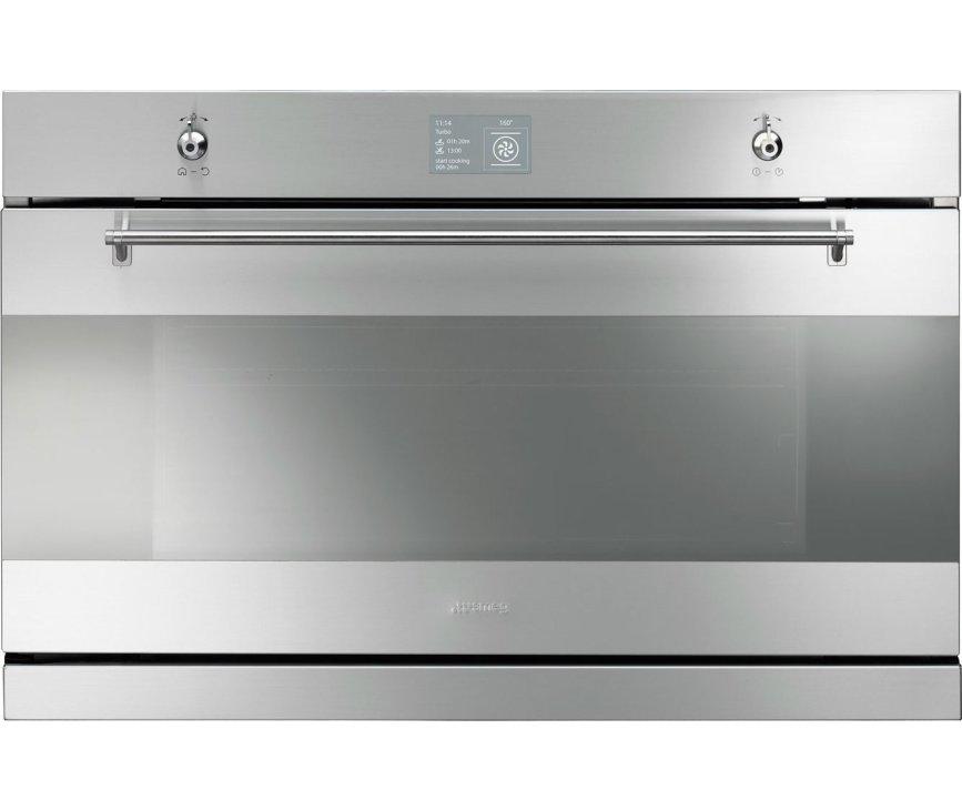 Smeg SFP3900X inbouw oven