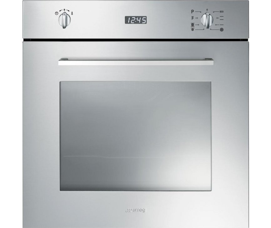 Smeg SFP485X inbouw oven