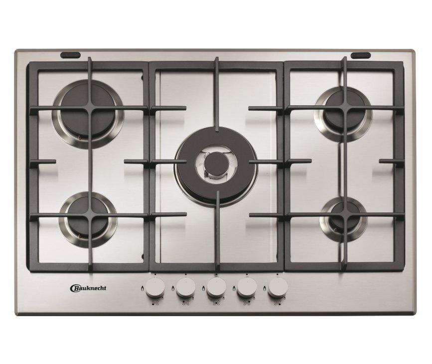 Bauknecht TGW6575IN gas kookplaat