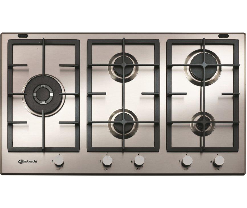 Bauknecht TGW6595IN gas kookplaat