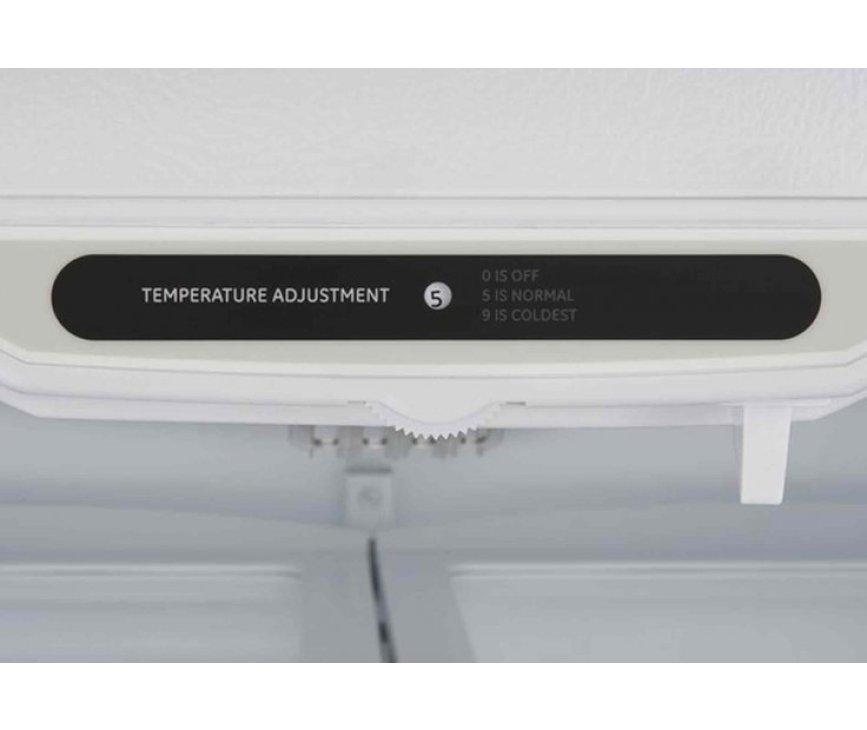 De elektronische bediening van de Mabe TM20WW koelkast