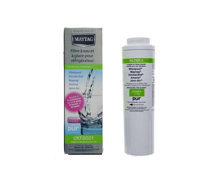 AMANA / MAYTAG UKF8001 intern waterfilter PuriClean II