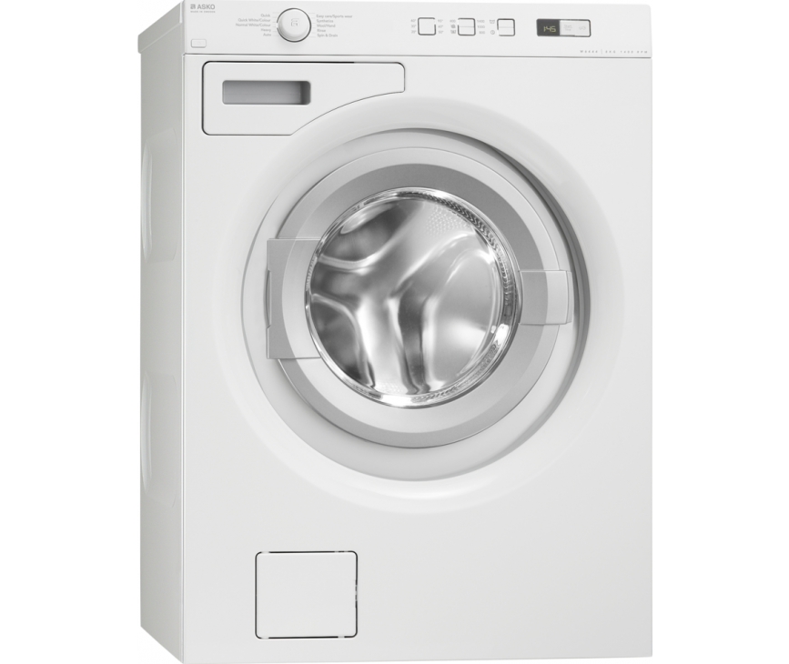 Asko W6464 jubileum wasmachine