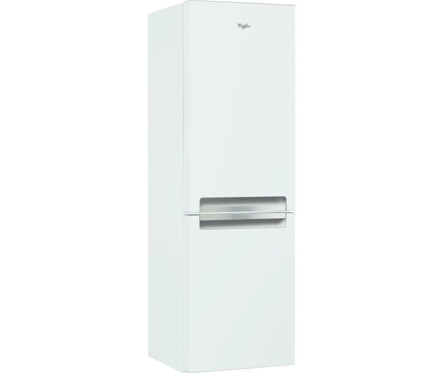 Whirlpool WBV34272DFC WH koelkast wit