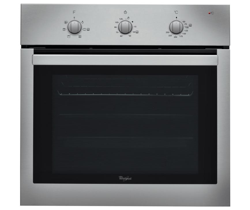 WHIRLPOOL oven inbouw AKP738IX